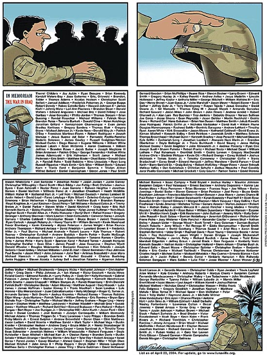 memorial day doonesbury