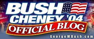 bush blog logo